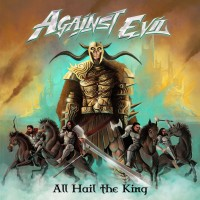 Purchase Against Evil (India) - All Hail The King
