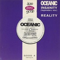 Purchase Oceanic - Insanity (CDS)