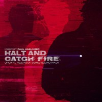 Purchase Paul Haslinger - Halt And Catch Fire