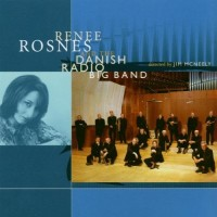 Purchase Renee Rosnes - Renee Rosnes And The Danish Radio Big Band