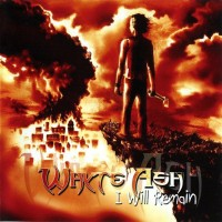Purchase Whyte Ash - I Will Remain