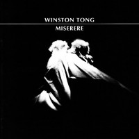 Purchase Winston Tong - Miserere