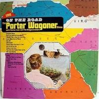 Purchase Porter Wagoner - Live On The Road (Vinyl)