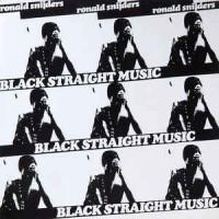 Purchase Ronald Snijders - Black Straight Music (Vinyl)