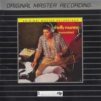 Purchase Shelly Manne - Mannekind (Vinyl)