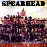 Purchase Spearhead - Stand Your Ground