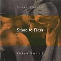 Purchase Steve Jansen & Richard Barbieri - Stone To Flesh