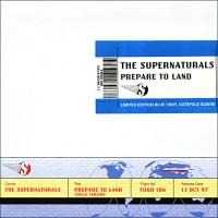 Purchase Supernaturals - Prepare To Land