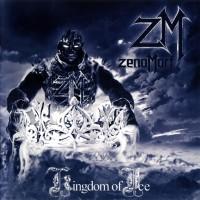 Purchase Zeno Morf - Kingdom Of Ice