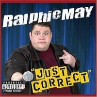 Purchase Ralphie May - Just Correct
