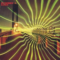 Purchase Synergy - Games (Vinyl)