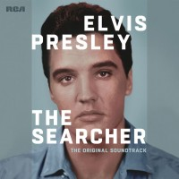 Purchase Elvis Presley - Elvis Presley The Searcher (The Original Soundtrack)