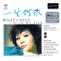 Purchase Man Li - What I Need In My Life