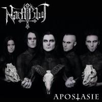 Purchase Nachtblut - Apostasie CD1