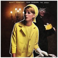 Purchase Quiet Company - Your Husband, The Ghost (EP)