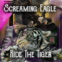 Purchase Screaming Eagle - Ride The Tiger