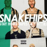 Purchase Snakehips - Stay Home Tapes (= --__-- =)