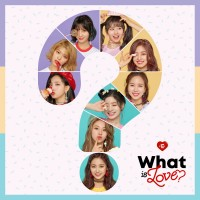 Purchase Twice - What Is Love?