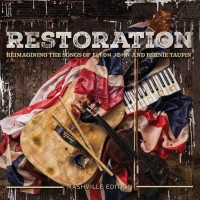 Purchase VA - Restoration: Reimagining The Songs Of Elton John And Bernie Taupin