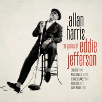 Purchase Allan Harris - The Genius Of Eddie Jefferson