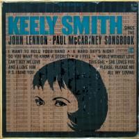 Purchase Keely Smith - Sings The John Lennon-Paul McCartney Songbook (Vinyl)