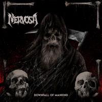 Purchase Nervosa - Downfall Of Mankind