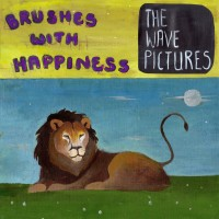 Purchase The Wave Pictures - Brushes With Happiness