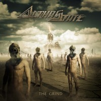 Purchase Alphastate - The Grind
