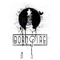 Purchase Born Of Ire - Born Of Ire