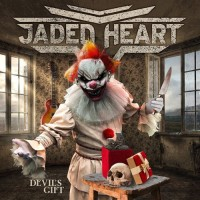 Purchase Jaded Heart - Devil's Gift