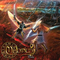 Purchase Melodius Deite - Episode III: The Archangels And The Olympians