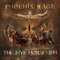 Purchase Phoenix Rage - The Five Horsemen
