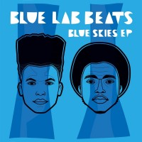 Purchase Blue Lab Beats - Blue Skies (EP)