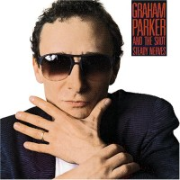 Purchase Graham Parker - Steady Nerves (Vinyl)