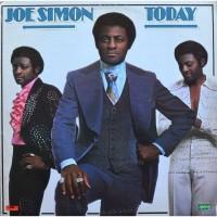 Purchase Joe Simon - Today (Vinyl)