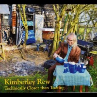 Purchase Kimberley Rew - Technically Closer Than Tooting