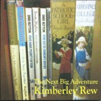 Purchase Kimberley Rew - The Next Big Adventure