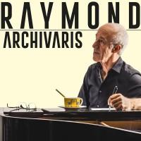 Purchase Raymond Van Het Groenewoud - Archivaris CD3