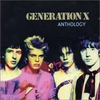 Purchase Generation X - Anthology CD2