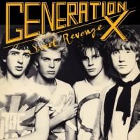 Purchase Generation X - Sweet Revenge