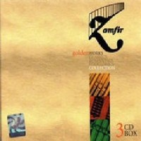 Purchase Gheorghe Zamfir - Love Story Of The Panpipe