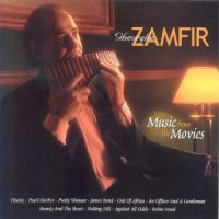Purchase Gheorghe Zamfir - Music From The Movies