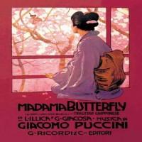 Purchase Giacomo Puccini - Madama Butterfly CD2