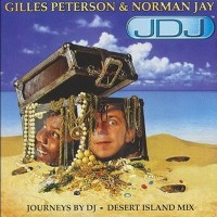 Purchase Gilles Peterson - Journeys By Dj: Desert Island Mix (Mixed By Gilles Peterson) CD2