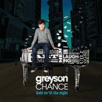 Purchase Greyson Chance - Hold On 'til The Night