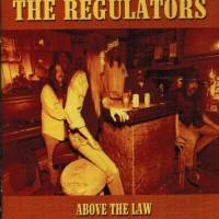 Purchase The Regulators - Above The Law