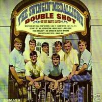 Purchase The Swingin' Medallions - Double Shot (Of My Baby's Love) (Vinyl)