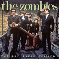 Purchase The Zombies - The BBC Radio Sessions CD2