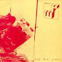 Purchase Whipping Post - So We Are (Vinyl)
