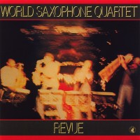 Purchase World Saxophone Quartet - Revue